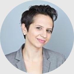 Melissa Lanstman