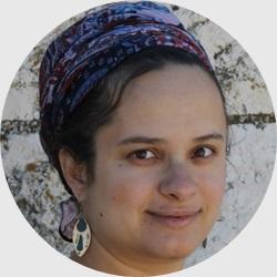 Rachel Danziger-Sharansky