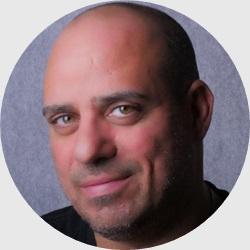 Ronen Israelski