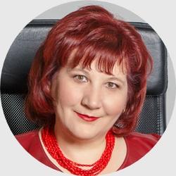 Natalya Suzdalnitskaya