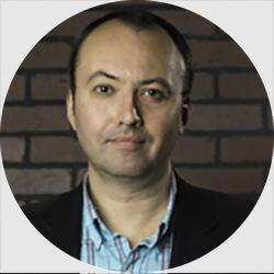 Maxim Kravchinsky